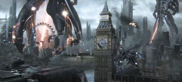 Mass Effect 3 Mass Effect 3: Commander Shepard is Coming Home