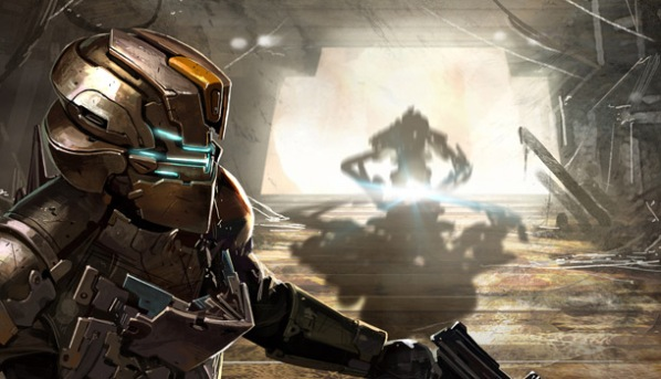 dead space EA: Single Player Only Games 'Are Finished'