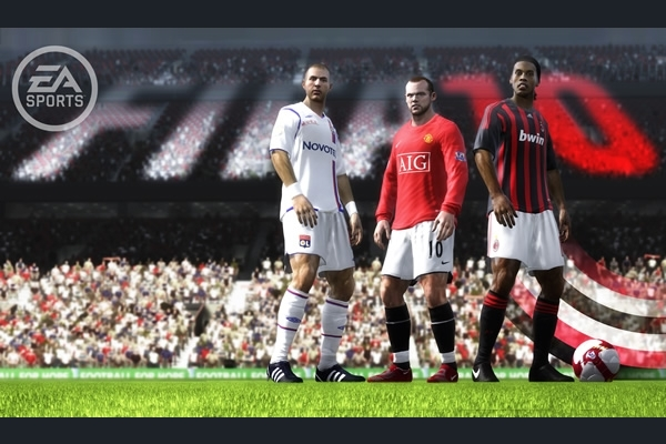 fifa 11 graphics FIFA 11 Game Review – Xbox 360