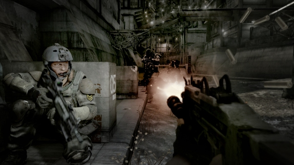 killzone 3 Top 10 3D Games of 2010 and 2011