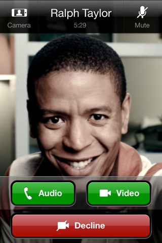 skype video calling Skype Now Supports Video Calling on iPhone 4, 3GS and iPod Touch
