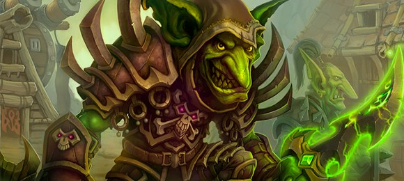 zach goblin World of Warcraft: Cataclysm Race Review – Goblins