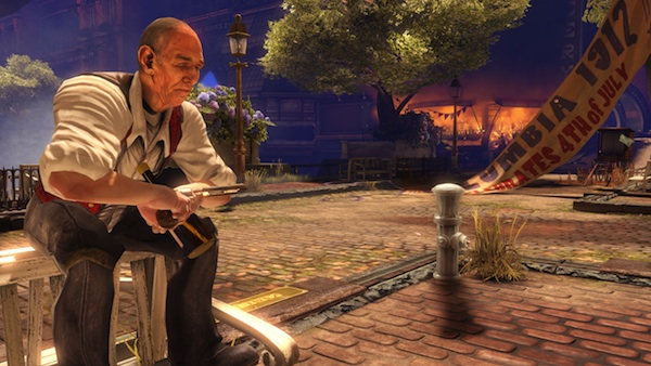 BioShock Infinite Top 10 Expected PC Games of 2012