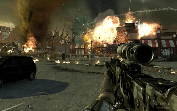 Modern Warfare 3 Top 10 Expected PC Games of 2012