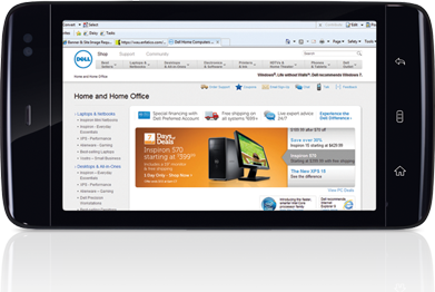 dell Streak Dell offers Unlocked Streak for just $99   Grab Yours Now