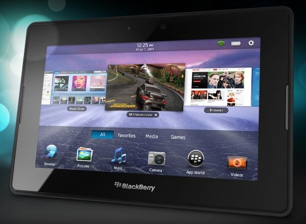 playbook Blackberry Playbook pre orders begin today!