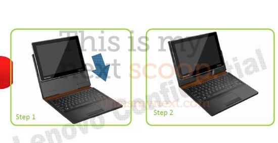 Thinkpadtablet20 Lenovo ThinkPad launching in Q3 this year