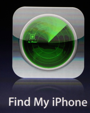 find my iphone Apple Acknowledges iPhone Location Tracking, Patch On Way