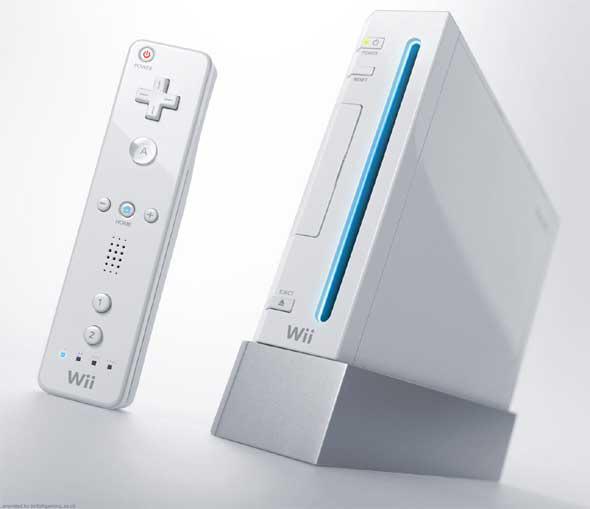 nintendo wii The new Nintendo Wii 2 to get announced in June?