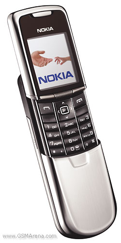 nokia 8800 00 5 Nokia phones youll never forget