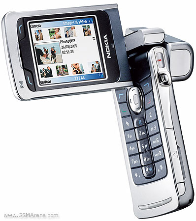 nokia n90 01 5 Nokia phones youll never forget
