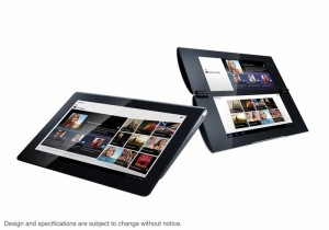 sonytabletsp2011 04 26 300x210 Sony to release the S1 and S2 Android tabs this fall