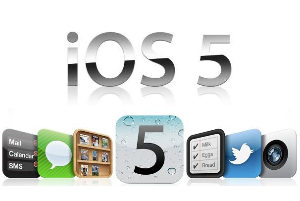 ios 5 iOS 5 Beta 2 Supports 3G Software Updates