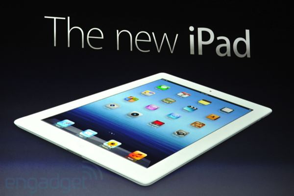 apple ipad 3 ipad hd liveblog 2929 Apple iPad HD Released, Detailed Specifications and Pictures