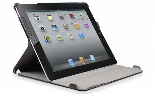 CEO hybrid case usibility Review: C.E.O Hybrid case for iPad