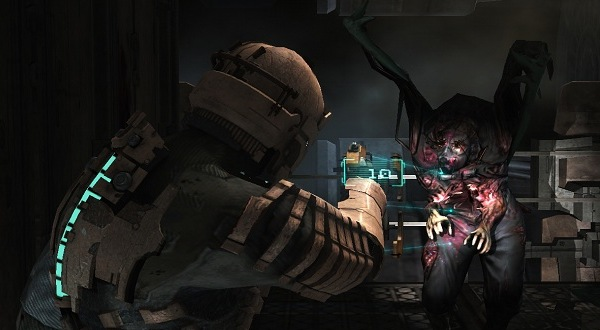 Dead Space Top 10 Expected Video Games of 2013