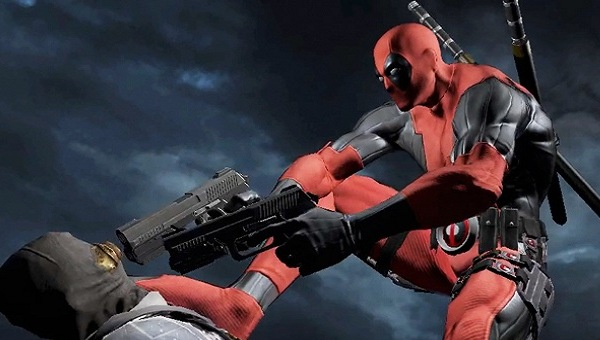 Dead pool Top 10 Expected Video Games of 2013