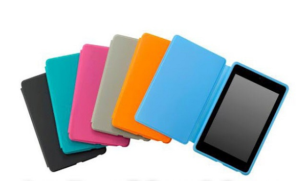 Google Nexus 7 cases1 Nexus 7 Cases, Sleeves and Protectors