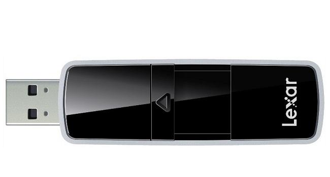 Lexar Triton JumpDrive Top 10 USB 3.0 Flash drive choices