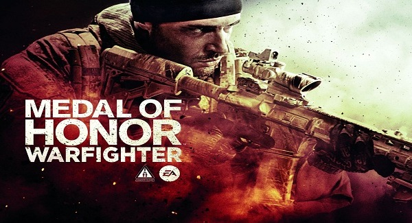 Medal of Honor Top 10 Expected Video Games of 2013