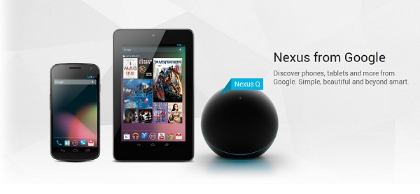 Nexus Q Google Nexus Q an Overview