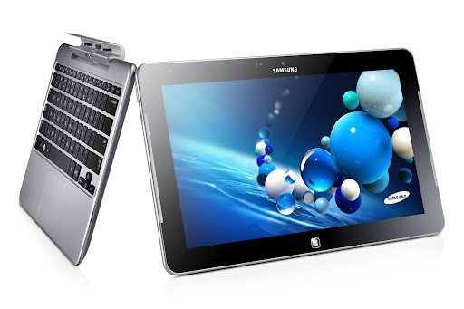 ATIV PC PRO Samsung announces a haul of Windows 8 tablets