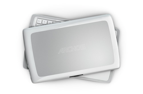 Archos g101 Side xs case