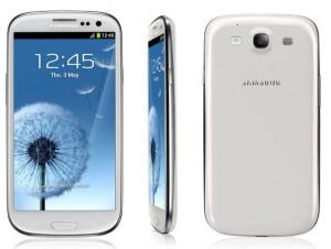 Samsung Galaxy S3 300x226 Quad core Smartphone Showdown