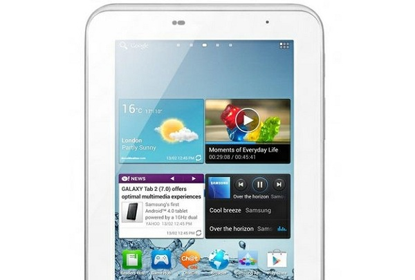 Samsung Galaxy Tab 2 7.0 2012 Tablet roundup, Which tablet is best for your Budget