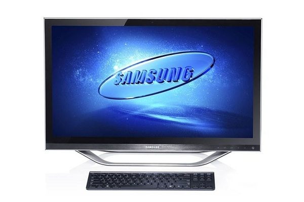 Samsung series 72 First Windows 8 all in one PC   Samsung Series 7 and Series 5
