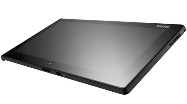 Thinkpad 2 detailed Lenovo announces ThinkPad Tablet 2; features Windows 8