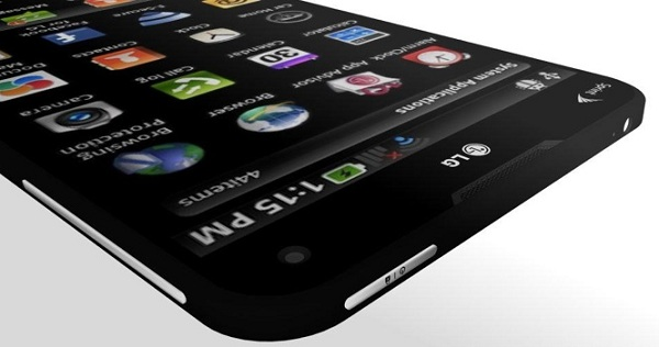 lg optimus g concept LG Optimus G Officially announced