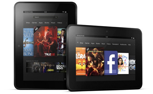 Amazon Kindle Fire New Tablets: What to Expect