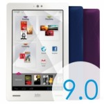 Kobo Score 150x150 7 Inch tablet comparison nexus 7 vs Kobo Arc vs Fire HD