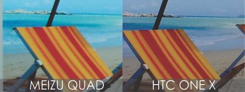 Meizu vs htc The best camera phones