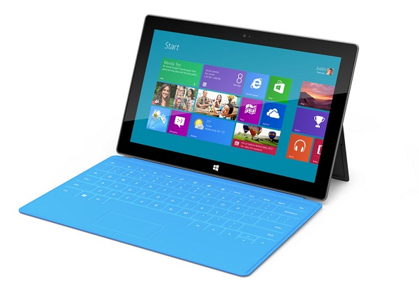 Microsoft surface New Tablets: What to Expect