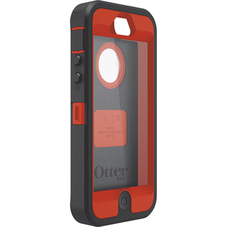 Otterbox case iPhone 5 Screen protectors and Cases reviewed