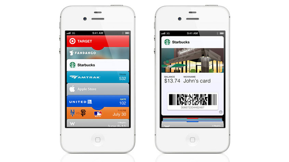 Passbook iOS 6 features, Whats New & Improved?
