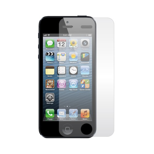 Steinhell screen protector iPhone 5 Screen protectors and Cases reviewed
