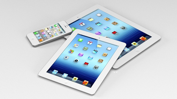 iPad Mini New Tablets: What to Expect