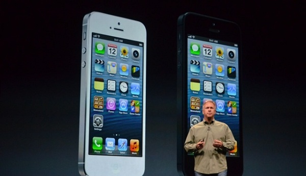 iPhone5 0561 Apple iPhone 5 released, Specifications Inside