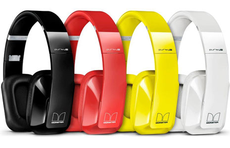 monsterpurityfamily465 Nokia Purity Headset First Look