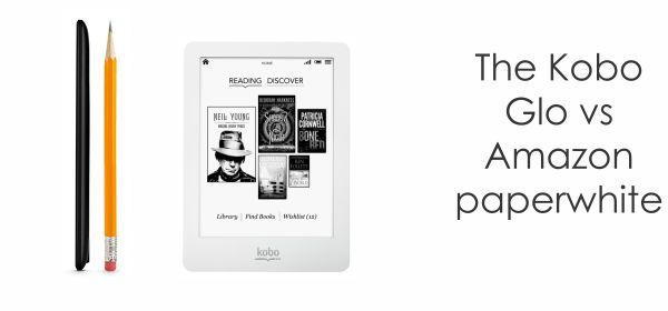 ppr Kobo Arc Tablet and Glo and Mini e readers   Review