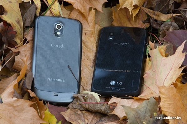 LG Nexus Google Sends out invitation to its event, rumor roundup