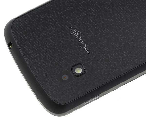 Nexus 4 The next Nexus Phone revealed in clear shots