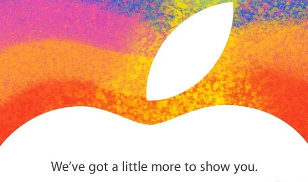 apple invi1 Weve got a little more to show you says Apple, hands out invitations