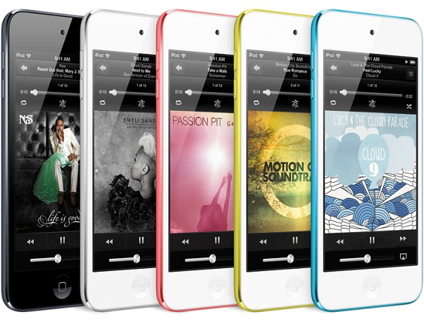 apple iPod touch 5 redesigned Should you wait for iPad mini or go for iPod touch