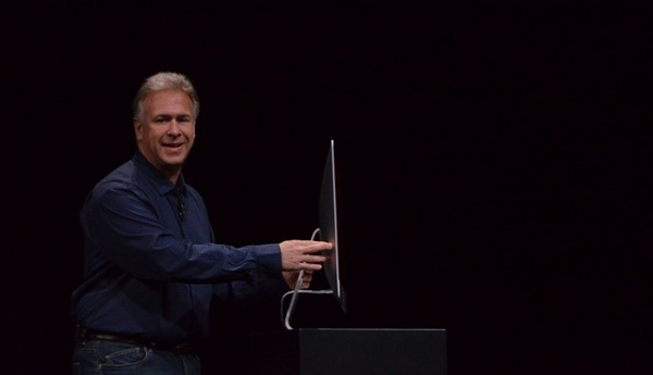 iMac Apple Event Begins, Live Updates and Video