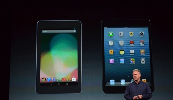 ipadmini 0567 Apple Event Begins, Live Updates and Video