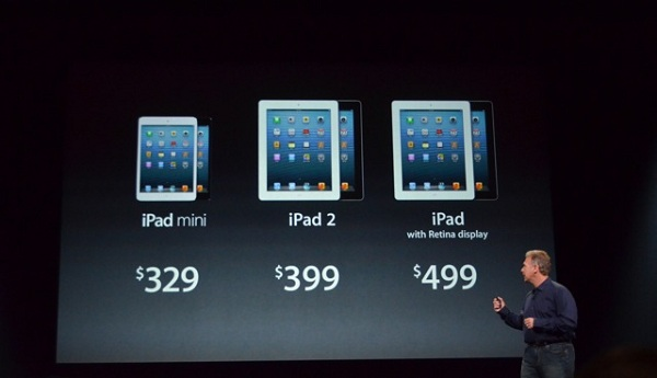 ipadmini 0636 Apple Event Begins, Live Updates and Video